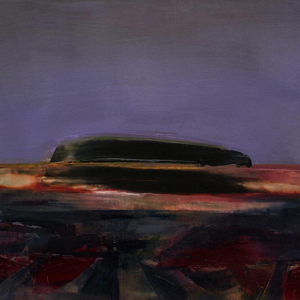 Twilight Mound
