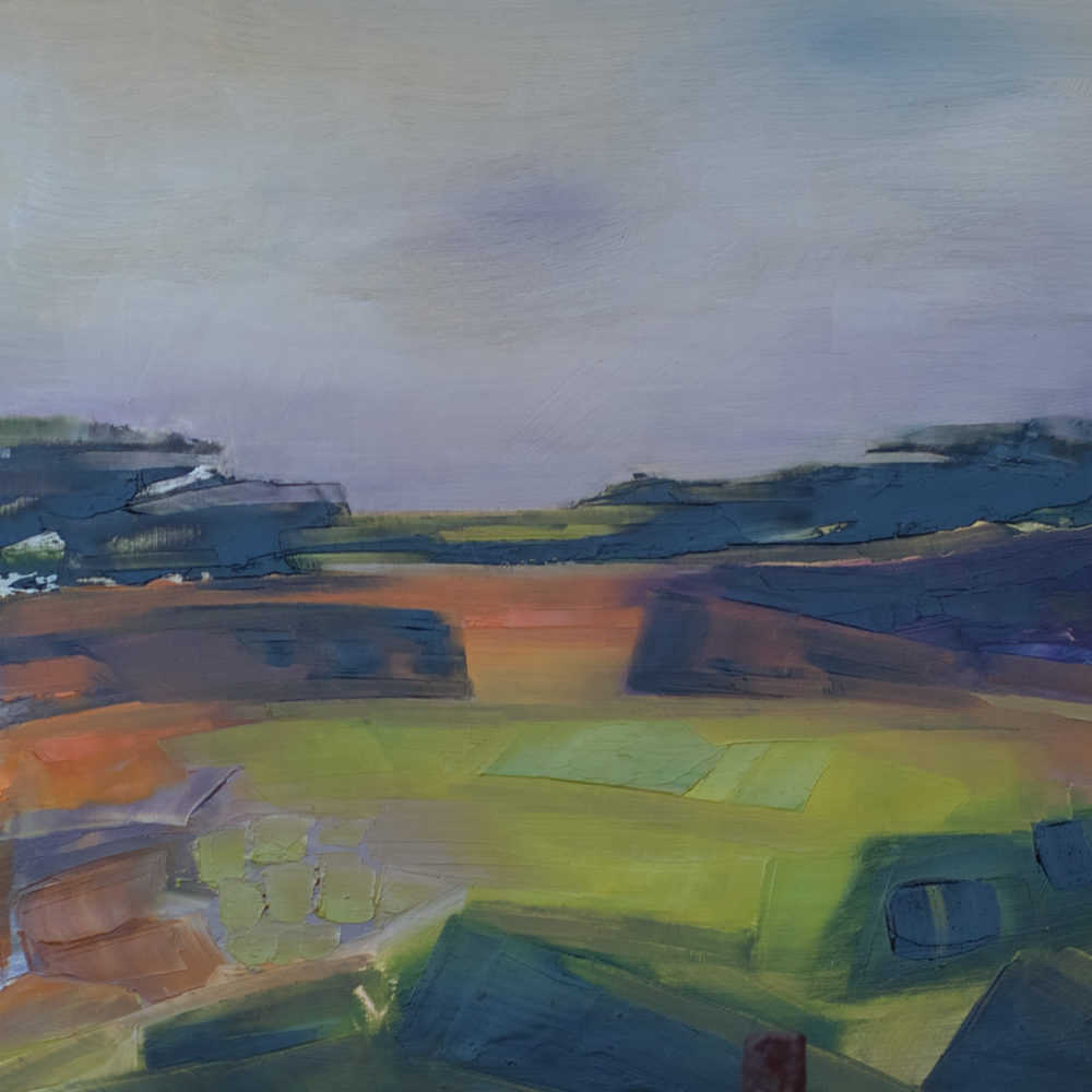 Wendys Painting
